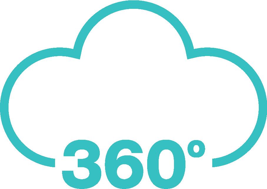 logo clouding 360